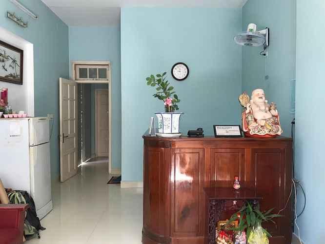 LOBBY Huong Giang Motel