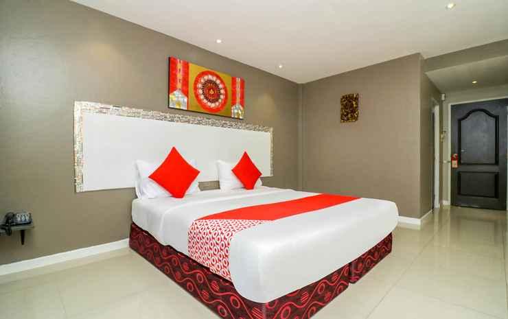 Natural Beach Hotel Chonburi - Classic Double Room