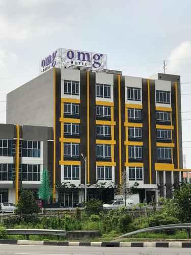EXTERIOR_BUILDING OMG Hotel