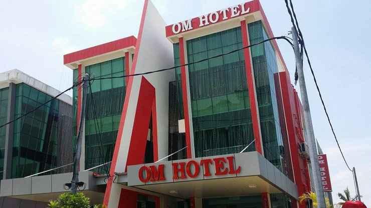 EXTERIOR_BUILDING OM Hotel
