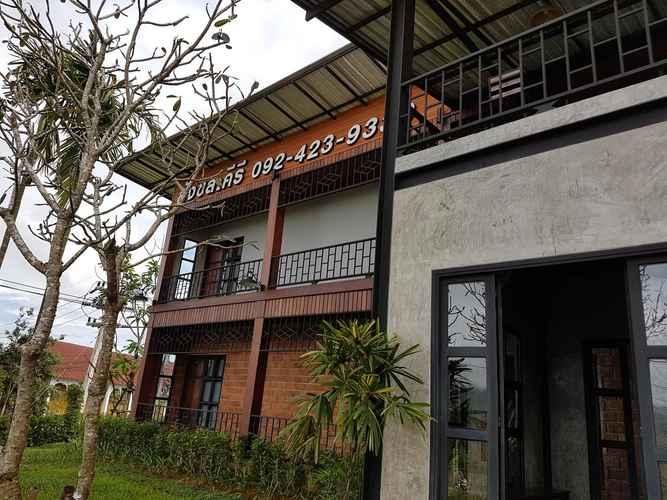 LOBBY Sangkhla Kiri Resort