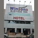 EXTERIOR_BUILDING Winsons Business Inn