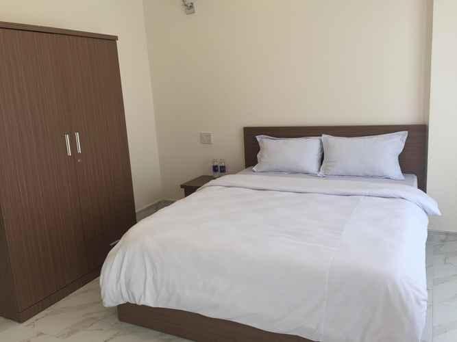 BEDROOM Khách sạn Thành Đạt Đà Lạt