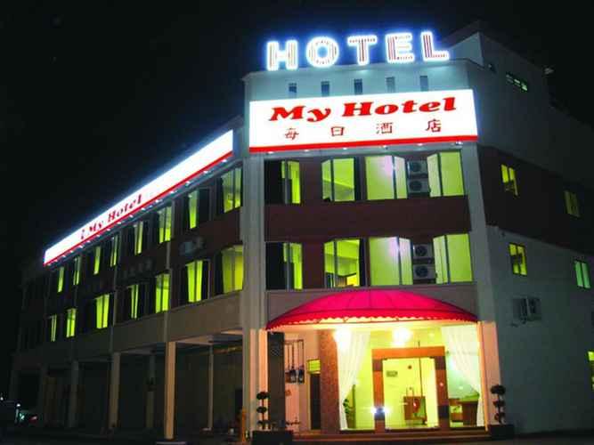 EXTERIOR_BUILDING My Hotel (Harvest Golden World Sdn Bhd)
