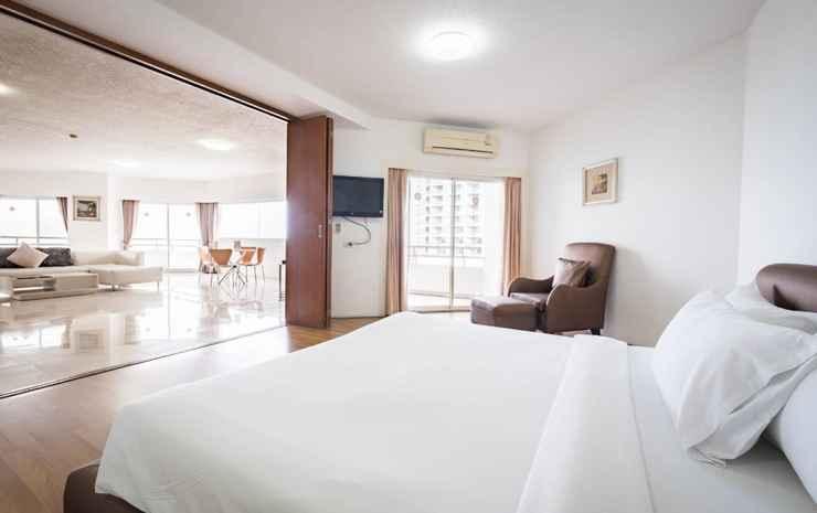 Markland Seaside Pattaya Chonburi - Grand-Suite Sea View Room Only