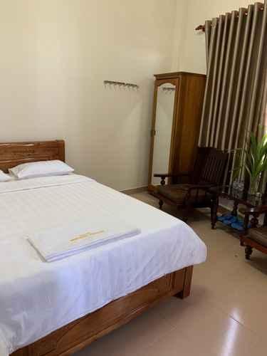 BEDROOM Khách sạn Đông Nghi Bảo Lộc