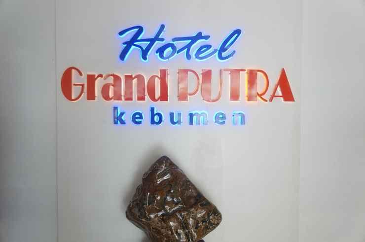 EXTERIOR_BUILDING Hotel Grand Putra Syariah Kebumen
