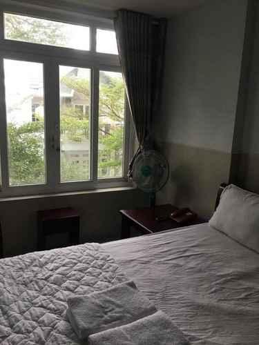 BEDROOM Khách sạn Hòang Long Trung Sơn