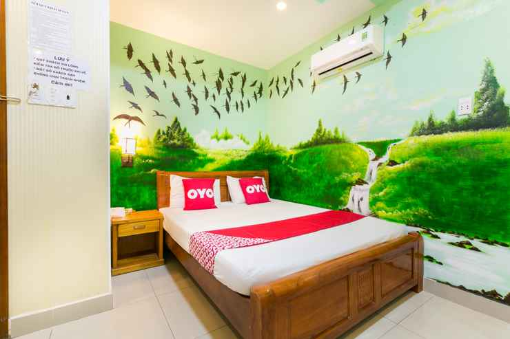 BEDROOM Avatar 2 Hotel Trung Son