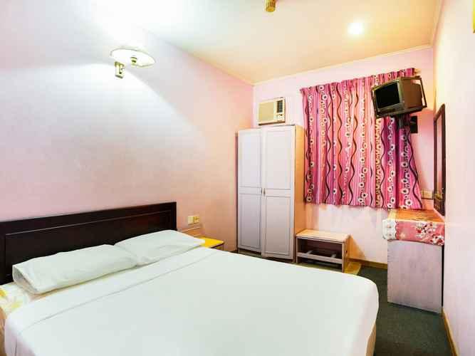 BEDROOM Hotel Bilton Inn