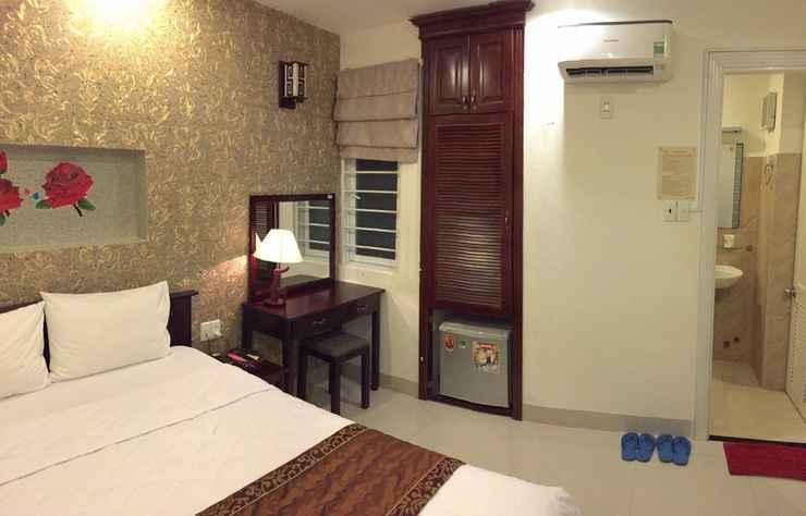 BEDROOM Mi Lan Hotel 2