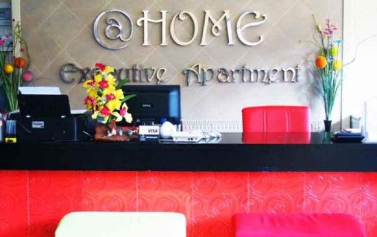 @ Home Executive Apartment Chonburi -