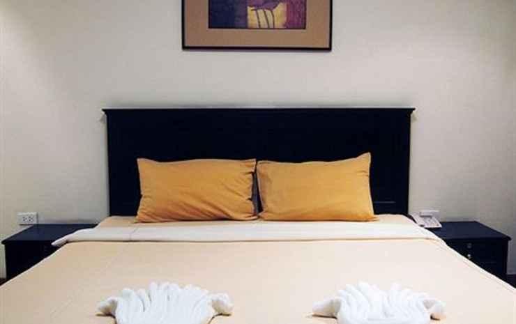 @ Home Executive Apartment Chonburi - Standard Room