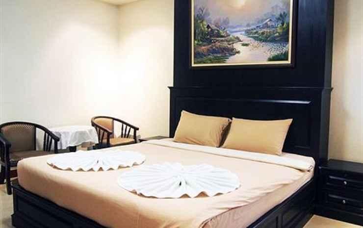 @ Home Executive Apartment Chonburi - Deluxe Room