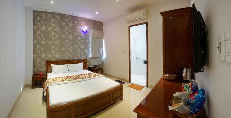 BEDROOM Khách sạn Quang Nhật