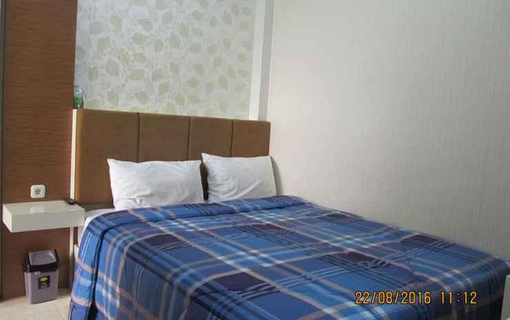 Comfort Chic Room at Tatti Inn Yogyakarta - Standard Double (Max CheckIn 11PM)