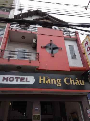 EXTERIOR_BUILDING Khách sạn Hằng Châu Bảo Lộc