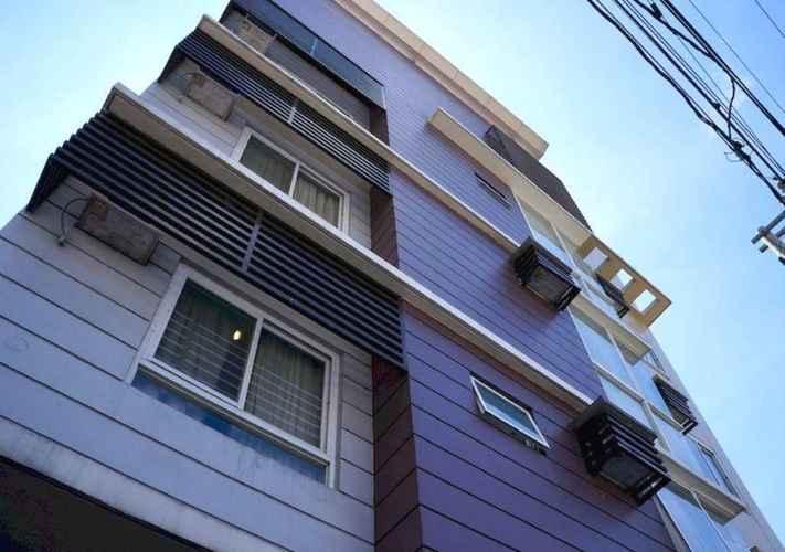 EXTERIOR_BUILDING Lorenzzo Suites Hotel