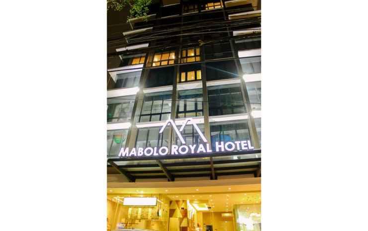 EXTERIOR_BUILDING Mabolo Royal Hotel