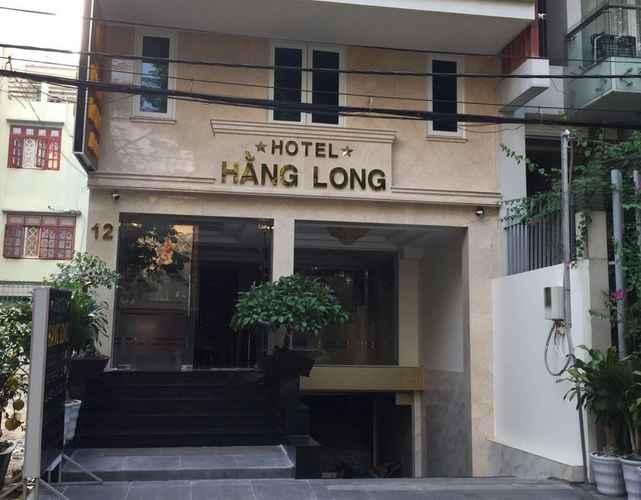 EXTERIOR_BUILDING Khách sạn Hằng Long