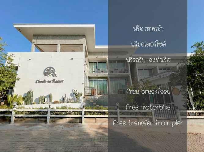EXTERIOR_BUILDING Check-in Resort Koh Larn