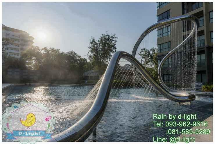 SWIMMING_POOL Rain ChaAm Huahin by D-light