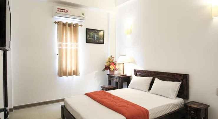 BEDROOM Minh Anh Motel