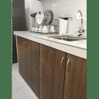 COMMON_SPACE Akasia Apartment