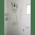 BATHROOM Akasia Apartment