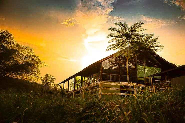 EXTERIOR_BUILDING Caravan Serai Exclusive Private Villas & Eco Resort
