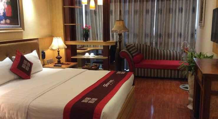 BEDROOM Khách sạn Smart 2
