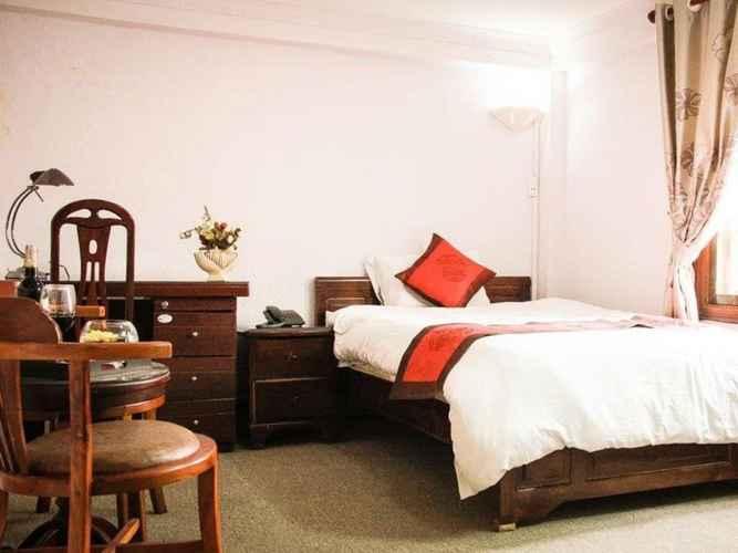 BEDROOM Khách sạn Lake Side - Linh Đàm