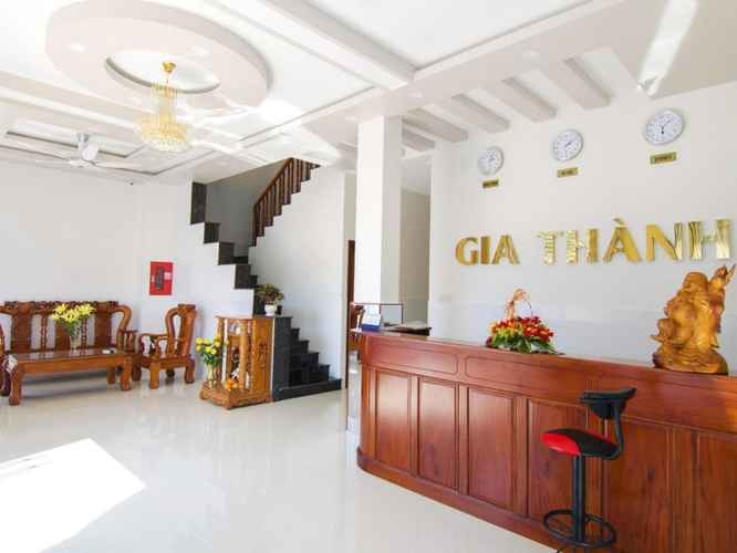 LOBBY Gia Thanh Guest House