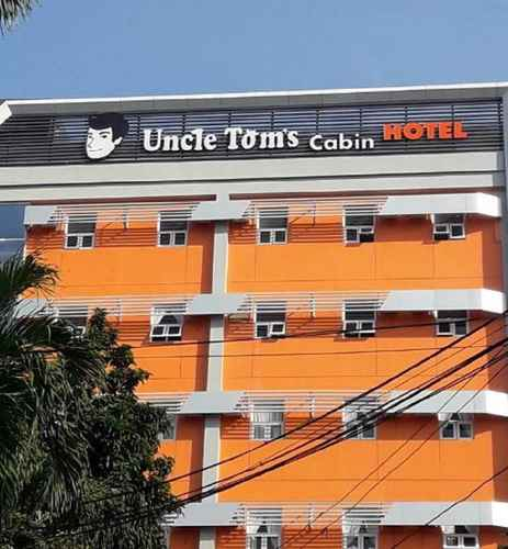 EXTERIOR_BUILDING Uncle Tom's Cabin Hotel