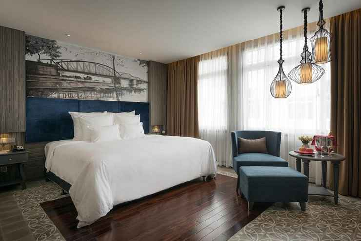BEDROOM Paradise Trend Hotel