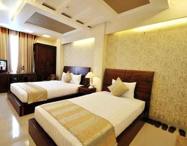 BEDROOM Bao Tran 2 Hotel