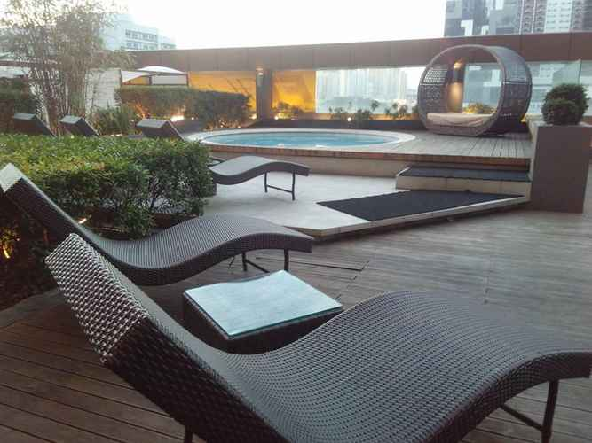 SWIMMING_POOL Fort Shanika Properties 1 Bedroom