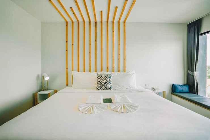 BEDROOM The Galla Hotel