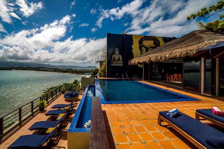 SWIMMING_POOL Breathtaking Ocean View Exclusive 4BR Luxury Villa