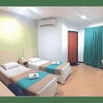 BEDROOM JP Hotel 2 @ Jalan Pegawai