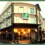 EXTERIOR_BUILDING JP Hotel 2 @ Jalan Pegawai