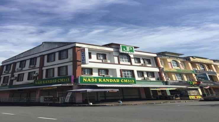 EXTERIOR_BUILDING JP Hotel 1 @ Jalan Pegawai
