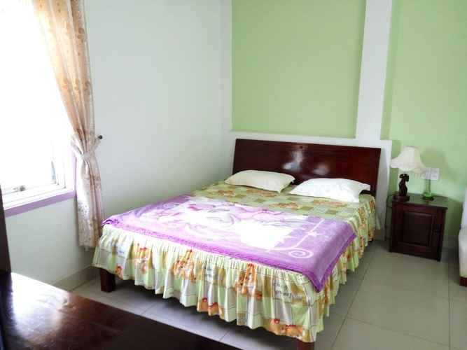 BEDROOM Khách sạn Vương Bảo Đà Lạt
