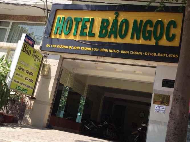 LOBBY Khách sạn Bảo Ngọc Trung Sơn