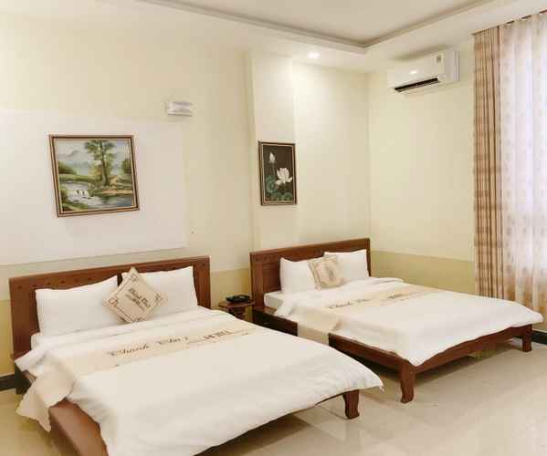 BEDROOM Thanh Thu 1 Hotel