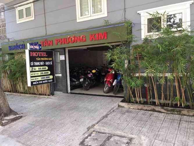 LOBBY Khách sạn Tân Phượng Kim Trung Sơn