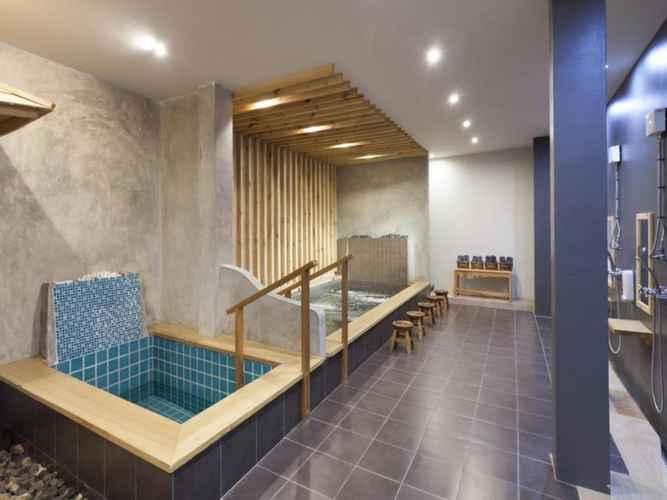 HOTEL_SERVICES Haikin Ryokan