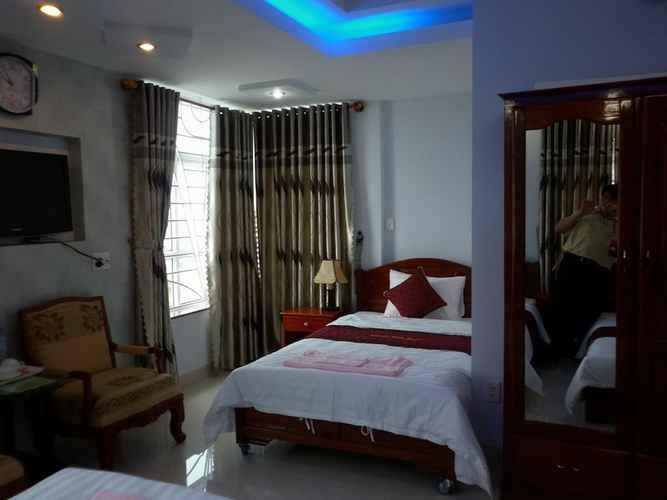 BEDROOM Khách sạn Tuyền Sơn