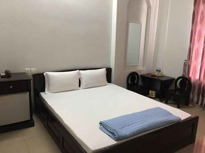 BEDROOM Khách sạn Ngọc Hân