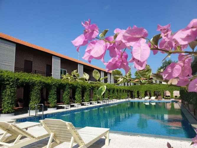 SWIMMING_POOL Countryside Phu Quoc Resort